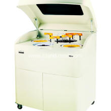 Laboratory 400 Tests Fully-auto Biochemistry Analyzer