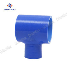 Factory Price for 4 Ply T Shape Pipe Heat resistance 4 ply t shape silicone tube export to Italy Factory