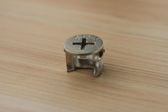 Cam Lock Furniture Nut