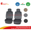Velour Universal Car Seat Cover