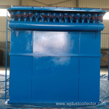 Pulse Valve For Bag Dust Collector