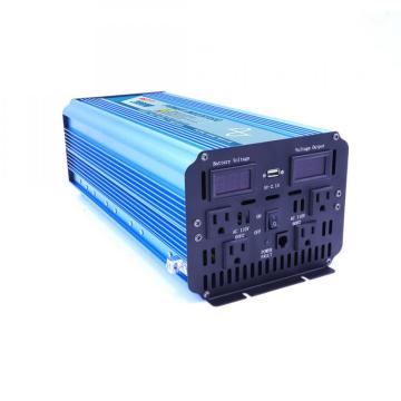 BELTTT Car Boat 2000W Pure Sine Wave Inverter