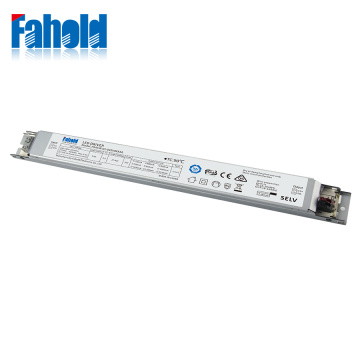 30W 40W Lineal 1A LED Driver regulable