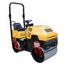 Best Quality for 800Kg Road Roller Low Price Vibration Road Roller export to Poland Factories