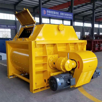 1.5 bagger gravity type industrial concrete mixer
