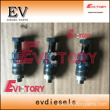 NISSAN TD27 TD27-T fuel injection pump injector nozzle