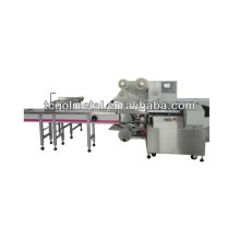 High Quality for China Pillow Type Packing Machine Manufacturers and Suppliers Lollipop Pillow Packing Machine export to China Taiwan Exporter