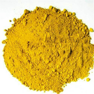 Concrete Dye Pigments Iron Oxide Yellow 920