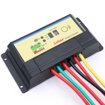 10A to 20A IP67 Water Proof Solar Controller
