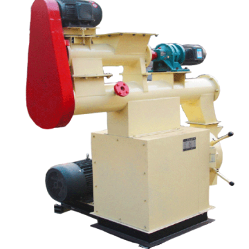 Corn feed pellet making machine for poultry