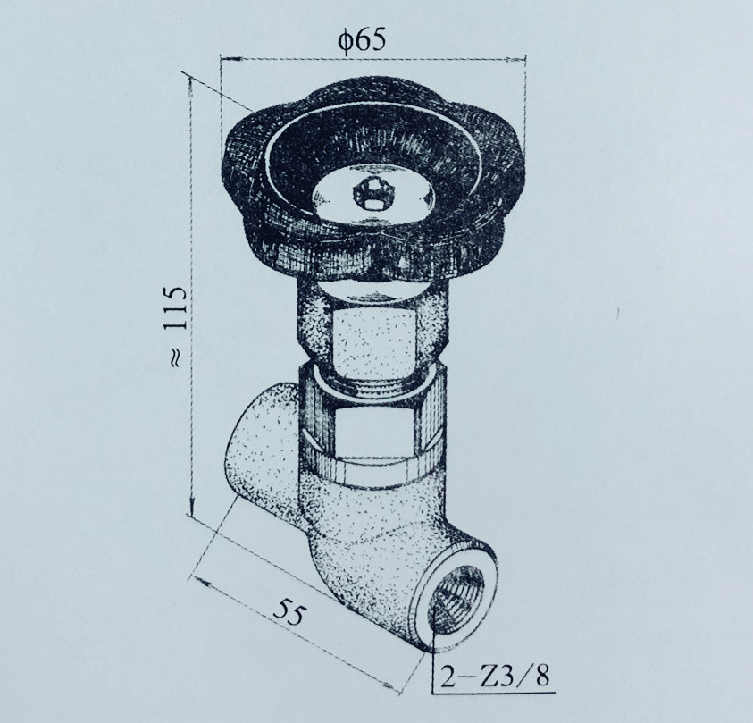hydraulic spiral switch valve