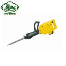 China OEM for Ground Screw Driver Electric Concrete Hand Breaker Jack Hammer export to Reunion Exporter