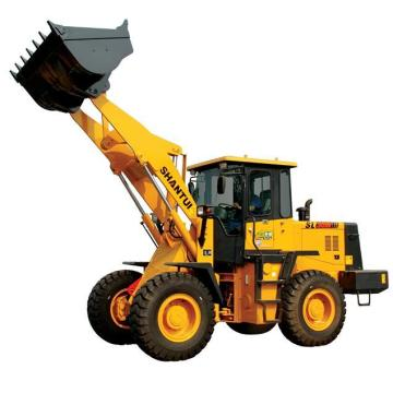 1 ton 4 wheel drive small wheel loader