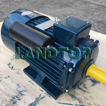 2KW YL Series Single Phase AC Electric Motor
