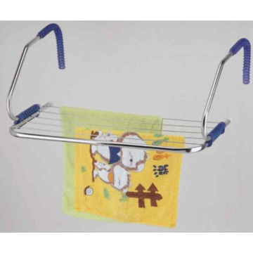 Portable Vertical Towel Rack