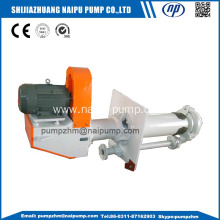 Copper Mine Dewatering Sludge Pumps
