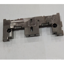 High Quality Fine -grinding Tooling Part