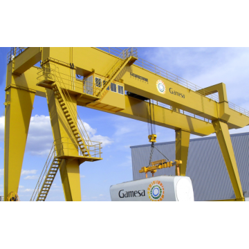 Qualified Crane Cable