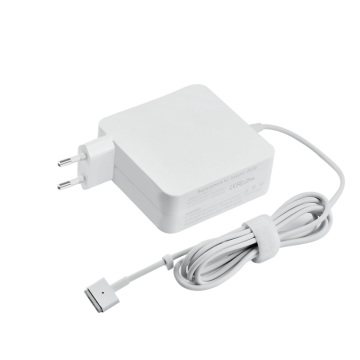 EU Plug 45W Macbook Adapter with T-Tip