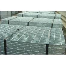 Purchasing for Steel Grating Galvanized steel grating characteristics is introduced export to Morocco Manufacturer