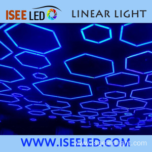Disco Tube LED Light RGB Full Color