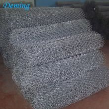 China OEM for Galvanized Chain Link Mesh Factory Supply Wholesale Galvanized Chain Link Fence export to Switzerland Manufacturers