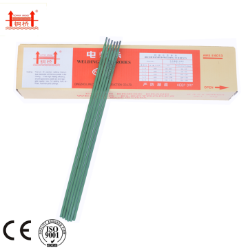 New Arrival China for Aws E6013 Welding Electrodes,6013 Welding Rod,3.15Mm Welding Electrode Manufacturer in China welding rod 3.15 mm welding electrode aws e7018 supply to Netherlands Exporter