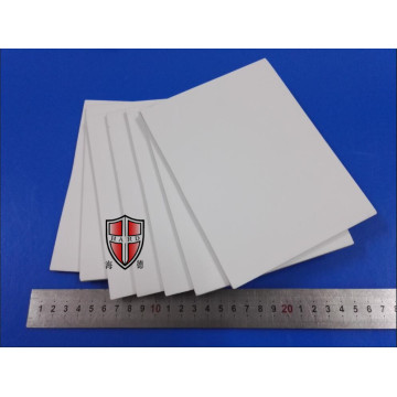 95 96 alumina ceramics high purity sheets