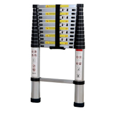 Aluminum Telescoping Extension Ladder with 10 Steps