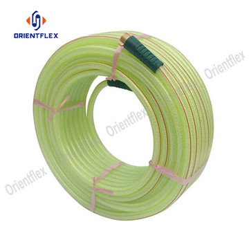 High pressure multi-function fiber reinforced hose