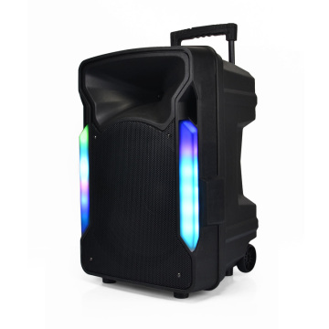 Mini dj bluetooth big speaker system