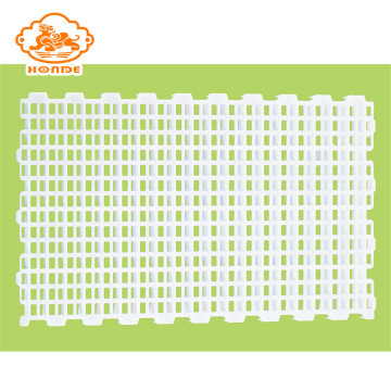 High quality swine plastic slats