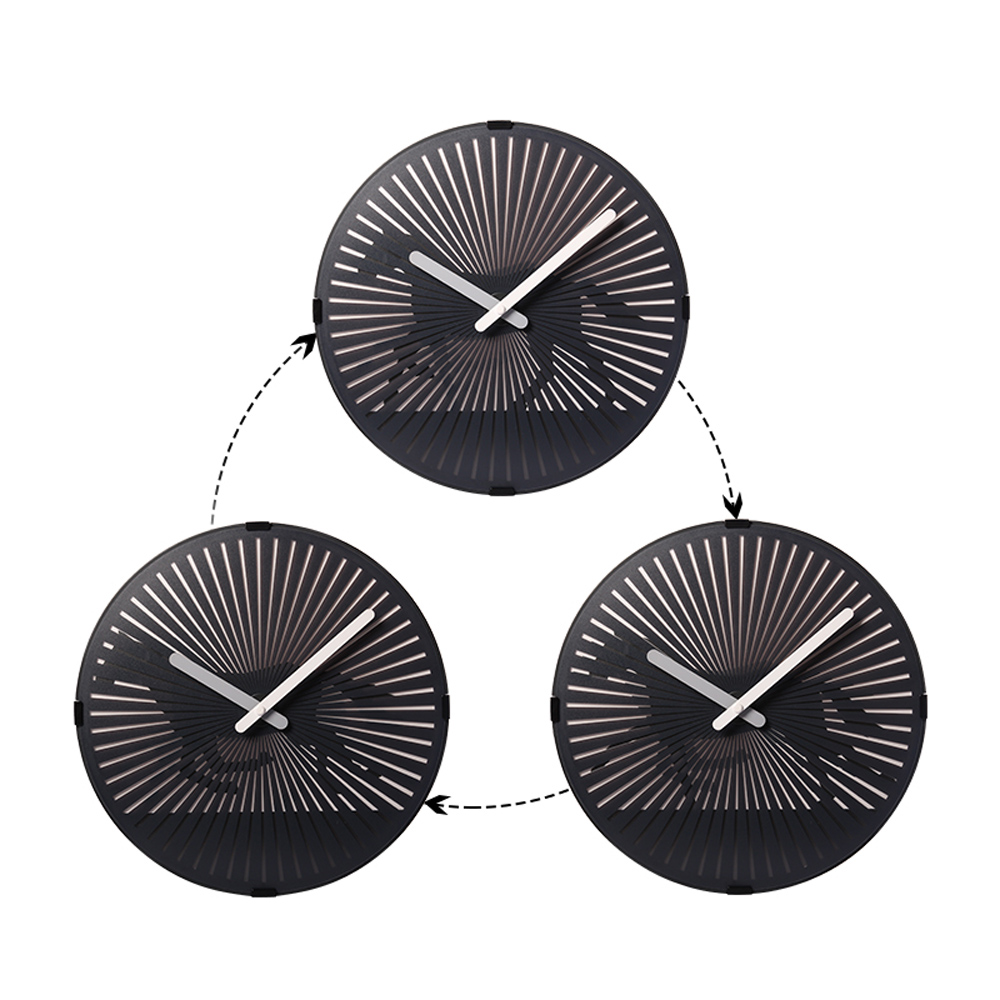 Kitchen Wall Clocks Modern