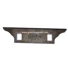 "H153157 Wear plate 6.5"" for John Deere combine"