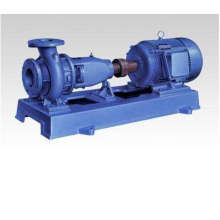 Non-clogging Centrifugal Slurry Pump