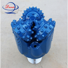 TCI Tricone rock rotary metal bearing drill bit
