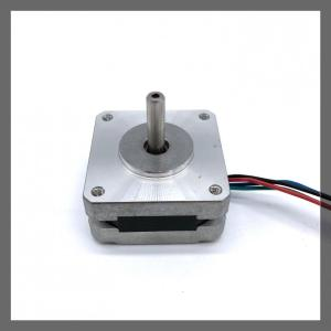 NEMA16/39mm Hybrid Stepper Motor (0.9°) MR39HM Series