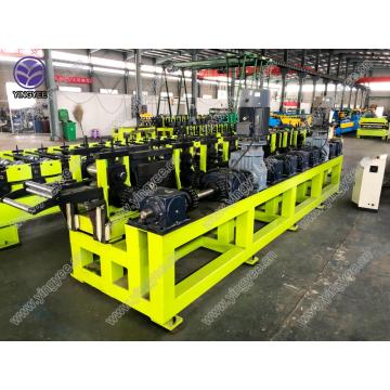 Zinc Steel Angle roll forming machine