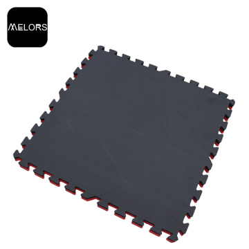 Eco-friendly Reversible EVA Foam Intrlocking Floor Mats