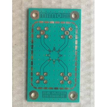 Wire bonding PCB need ENgineering finishing