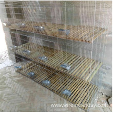 cheap rabbit cages/breeding rabbit cage/commercial rabbit cage from china anping factory
