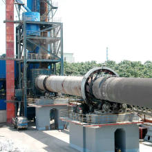 Good User Reputation for Cement Rotary Kiln Factory Price Active Lime Production Line For Sale supply to Guyana Supplier