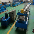 Corrugated Galvanized Stainless Steel Pipe Making Machine