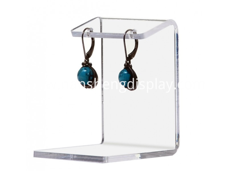 Earring Display Stand Holder Acrylic