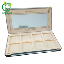 Top eyeshadow palette box
