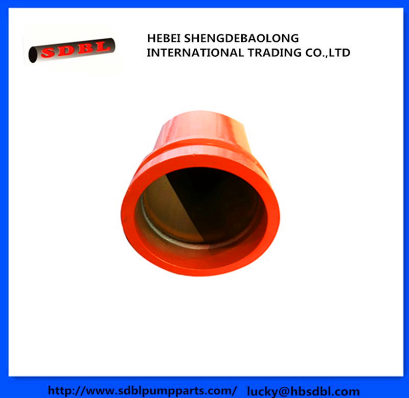 ST52 Concrete Pump  Seamless Pipe