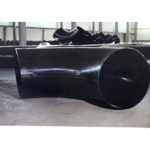 China Factories for 5D Bend Alloy Steel Pipe Fittings ASTM A234 Wp5 Elbow export to Chile Factory