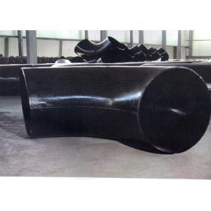 Alloy Steel Pipe Fittings ASTM A234 Wp5 Elbow