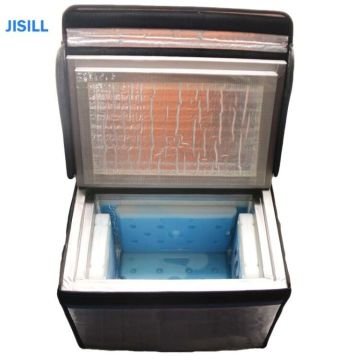 Portable Medicine Ice Cooler Box