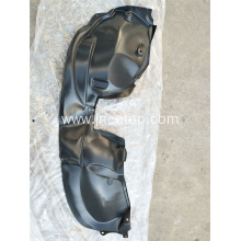 Good Quality for Dacia Body Parts Duster 2008 Front Inner Fender 638410005R 638400004R export to Antarctica Manufacturer